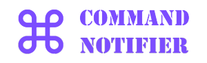 CommandNotifier - Уведомление об команде! [1.14-1.8]