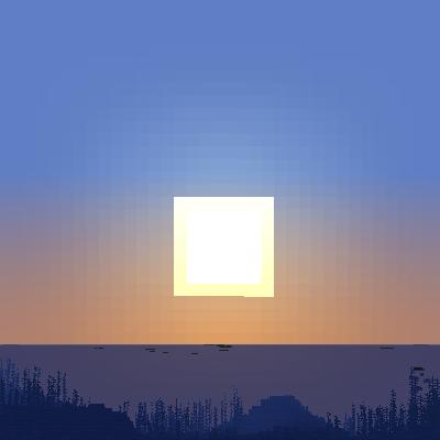 Clear Skies - чистое небо [1.17.1] [1.16.5] [1.15.2] [1.14.4]