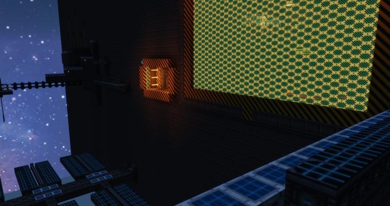 Aliens 2: Invasion - чужие, вторжение карта на прохождение [1.12.2]