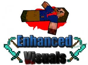 Enhanced Visuals - визуальные эффекты [1.16.2] [1.15.2] [1.14.4] [1.12.2] [1.11.2] [1.10.2] [1.7.10]