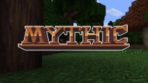 MYTHIC - A Pixel Art Journey - красивый ресурспак [1.16.4] [1.15.2] [32x]