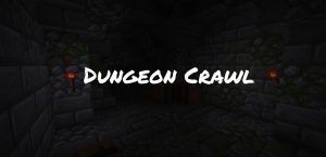 Dungeon Crawl - подземелья с лутом и врагами [1.16.5] [1.15.2] [1.14.4]