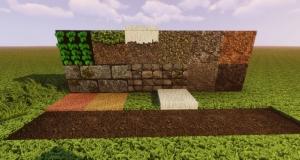 Kingdom of Awe: Reborn - средневековый ресурспак [1.14.4] [128x]