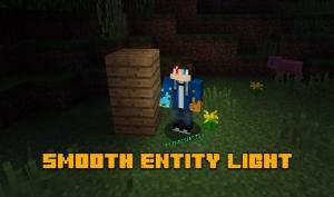 Smooth Entity Light - реалистичное динамическое освещение [1.12.2] [1.7.10]