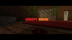 Creepy House - побег из особняка [1.14.4]