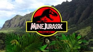 MineJurassic - настоящие динозавры [1.12.2]