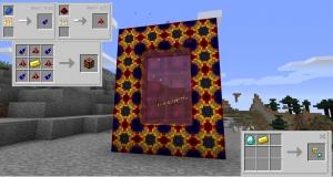 Gaia Dimension - мир нового измерения [1.15.2] [1.14.4] [1.12.2]
