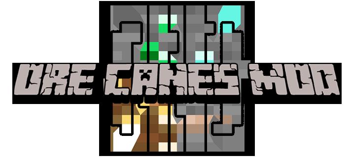 Ore Canes - Рудные Тростники [1.15.2] [1.14.4] [1.12.2]
