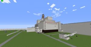 Chernobyl Nuclear Station - Чернобыльская Атомная Станция [1.12.2]