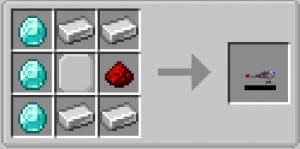 Mining Gadgets - лазер для добывания блоков [1.16.3] [1.15.2] [1.14.4]