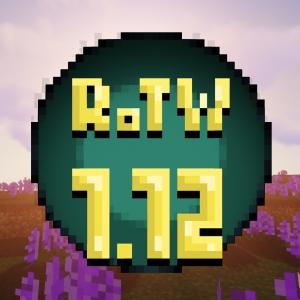 Reborn of the World - улучшения для биомов, мобы [1.12.2]