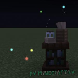 Firefly - светлячки [1.14.4]