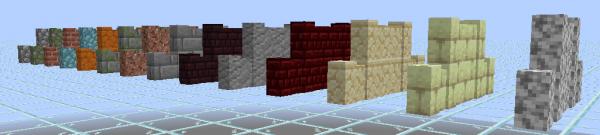 Mortar - новый забор [1.14.4]