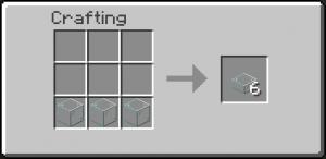 Mo Glass - новые стеклянные блоки [1.15] [1.14.4]