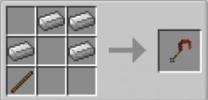 Advanced Hook Launchers - гарпуны, крюки [1.14.4] [1.12.2] [1.11.2] [1.10.2] [1.7.10]