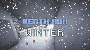 DeathRun Winter - Беги или Умри [1.13.2] [MAP]