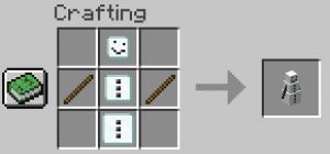 Simply Snowman - простой снеговик [1.14.4] [1.12.2]