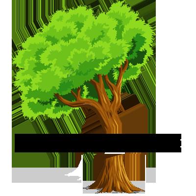 Falling Tree - разрушение одного блока ломает все дерево [1.16.4] [1.15.2] [1.14.4] [1.12.2]