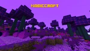 MagicCraft - немного магии в майнкрафте [1.14.4]