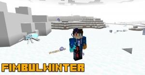 Fimbulwinter - замерзшее измерение [1.14.4]