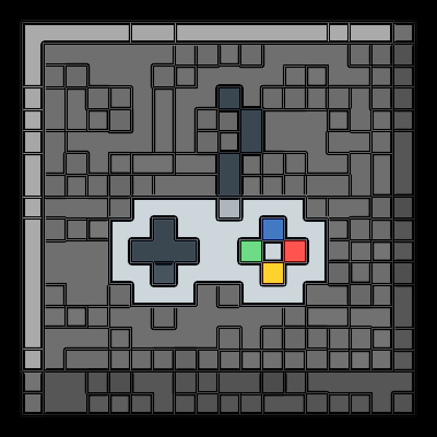 Controller Support Mod - управление геймпадом + сплитскрин [1.16.1] [1.15.2]
