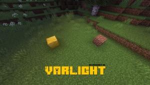 VarLight - делаем любой блок светящимся [1.16.1] [1.15.2]