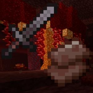 Complete Nether Overhaul - блоки из 1.16 в старые версии игры [1.14.4] [1.12.2]