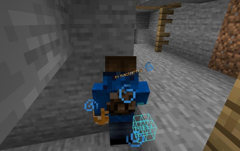 Potions Master - зелья для поиска руд [1.15.2] [1.14.4]