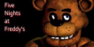 Five night's at Freddy's 1 (Beta) - это старое, тёмное место... [beta 1.14.30.51] [PE]