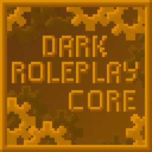 Dark Roleplay Core (drpcore) [1.12.2] [1.11.2] [1.10.2] [1.9.4] [1.8.9]
