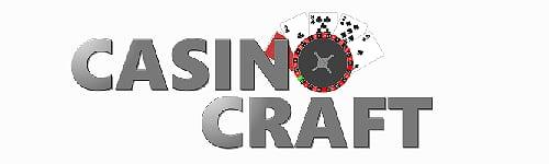 CasinoCraft - казино, карты [1.16.5] [1.15.2] [1.14.4] [1.12.2] [1.10.2] [1.7.10]
