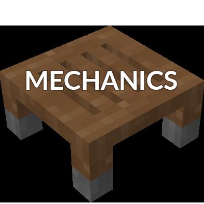 Mechanics - Crafting Ways - уникальные способы крафта [1.12.2]