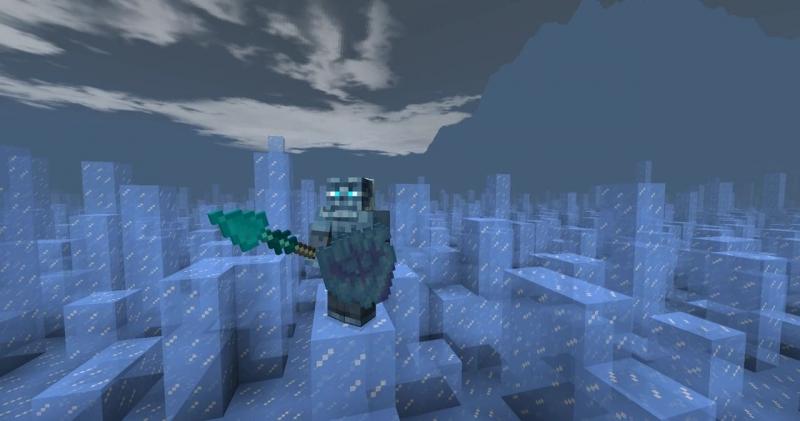 Game of Thrones Mod - мод на игру престолов в майнкрафт [1.7.10]