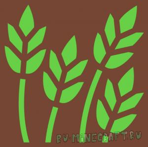 Harvest - автопосадка семян [1.16.5] [1.15.2] [1.14.4]