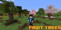 Fruit Trees - фруктовые деревья, фрукты [1.16.5] [1.15.2]