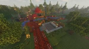 JavaDungeons - вещи из Minecraft: Dungeons [1.16.1] [1.15.2]
