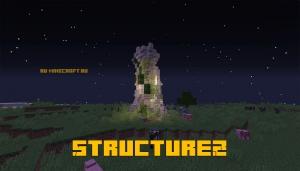 StructureZ - две структуры [1.15.2]