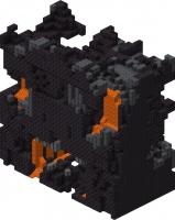Разрушенные бастионы