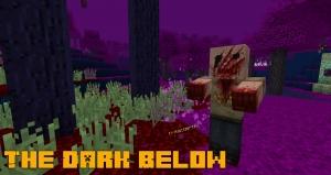 The Dark Below - темное измерение [1.12.2]