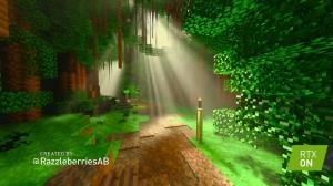 Minecraft RTX шейдеры для Windows 10 - установка BETA! [гайд]