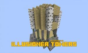 Illusioner Towers - башня иллюзионера [1.16.5] [1.15.2]