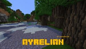 Ayrelian - средневековые текстуры [1.15.2] [1.14.4] [16x]
