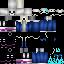 Скин - оживший скелет
