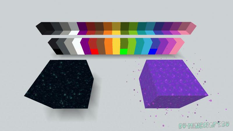 Interesting Blocks - необычные блоки [1.15.2] [1.14.4]