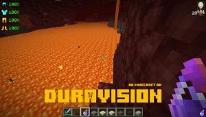 Duravision - прочность предметов, инструментов [1.15.2]