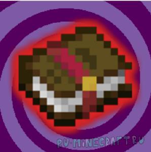 Cursed - куча новых проклятий [1.15.2] [1.14.4]