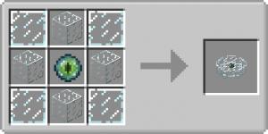 Ender Compass - путь до эндер портала, компас портала [1.15.2] [1.14.4] [1.12.2] [1.11.2] [1.10.2] [1.7.10]