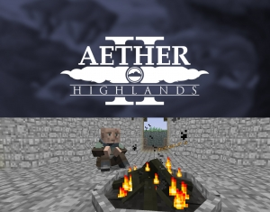 Aether 2 — Рай в майнкрафте [1.12.2] [1.11.2] [1.10.2] [1.7.10]