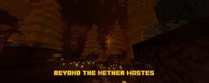 Beyond the Nether Wastes - новые биомы в аду [1.15.2]