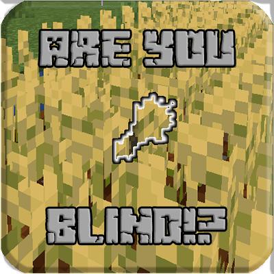 Are You Blind - подсветка любых выброшенных предметов [1.17.1] [1.16.5] [1.15.2] [1.14.4]